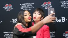 Interview: 'Orange Is The New Black' Jackie Cruz on makeup and her character Flaca