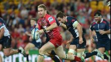 Lucas returns to fold with Queensland Reds