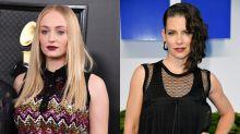 El dardo envenenado de Sophie Turner a Evangeline Lilly por saltarse la cuarentena