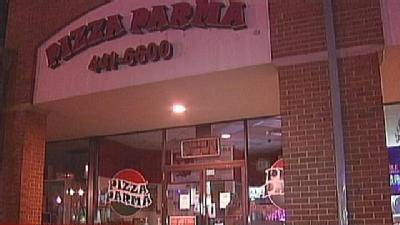 Shadyside Pizza Driver Pistol-Whipped, Robbed