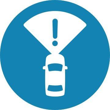 """<p>Using forward-facing cameras and radar, vehicles with automated emergency braking will warn the driver of an imminent forward collision with another vehicle, pedestrian, or object and then brake the vehicle on behalf of the driver if he or she takes no action. Some vehicles also come with a similar automated emergency braking system that works when the vehicle is reversing. <a href=""""https://www.caranddriver.com/features/a24511826/safety-features-automatic-braking-system-tested-explained/"""" rel=""""nofollow noopener"""" target=""""_blank"""" data-ylk=""""slk:We tested automated emergency braking"""" class=""""link rapid-noclick-resp"""">We tested automated emergency braking</a> on several vehicles and found that while they do indeed work as intended, they don't always brake hard enough or early enough to avoid the collision altogether, so drivers should not rely on such features. Some systems work only at low speeds, while more advanced systems work even at highway speeds. Automated emergency braking will be phased into all new cars as <a href=""""https://www.caranddriver.com/news/a15348215/20-automakers-agree-to-make-automatic-emergency-braking-standard-by-2022/"""" rel=""""nofollow noopener"""" target=""""_blank"""" data-ylk=""""slk:a standard feature by 2022"""" class=""""link rapid-noclick-resp"""">a standard feature by 2022</a>.</p>"""