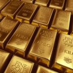 Gold Price Forecast – Gold Markets Form Exhaustion Candle