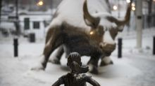 Wall Street's 'Fearless Girl' Statue To Remain in 'Charging Bull' Face-Off Until 2018
