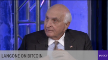 Home Depot co-founder on cryptocurrency: 'I don't know what the hell it is'