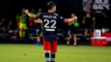 Carles Gil's presence key to Revolution's playoff success