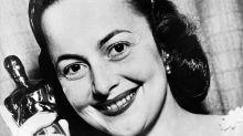 "Mort de Olivia de Havilland, figure de ""Autant en emporte le vent"""