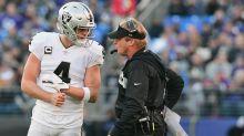 Las Vegas Raiders training camp questions: Is 2021 make or break for Derek Carr?