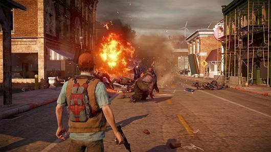 Get prepped for State of Decay: Year One on Xbox One in April