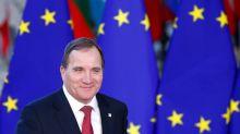 Les députés suédois disent non à un nouveau gouvernement Löfven