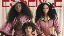 Miss USA, Miss Teen USA and Miss America are all black women. This 'Essence' cover honors the monumental moment.