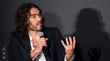 Russell Brand calls for tickling children to be banned: 'Would you do it to an adult?'
