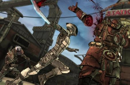 Borderlands Online confirmed for a Chinese release