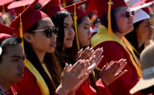 How high school graduates should think about the future