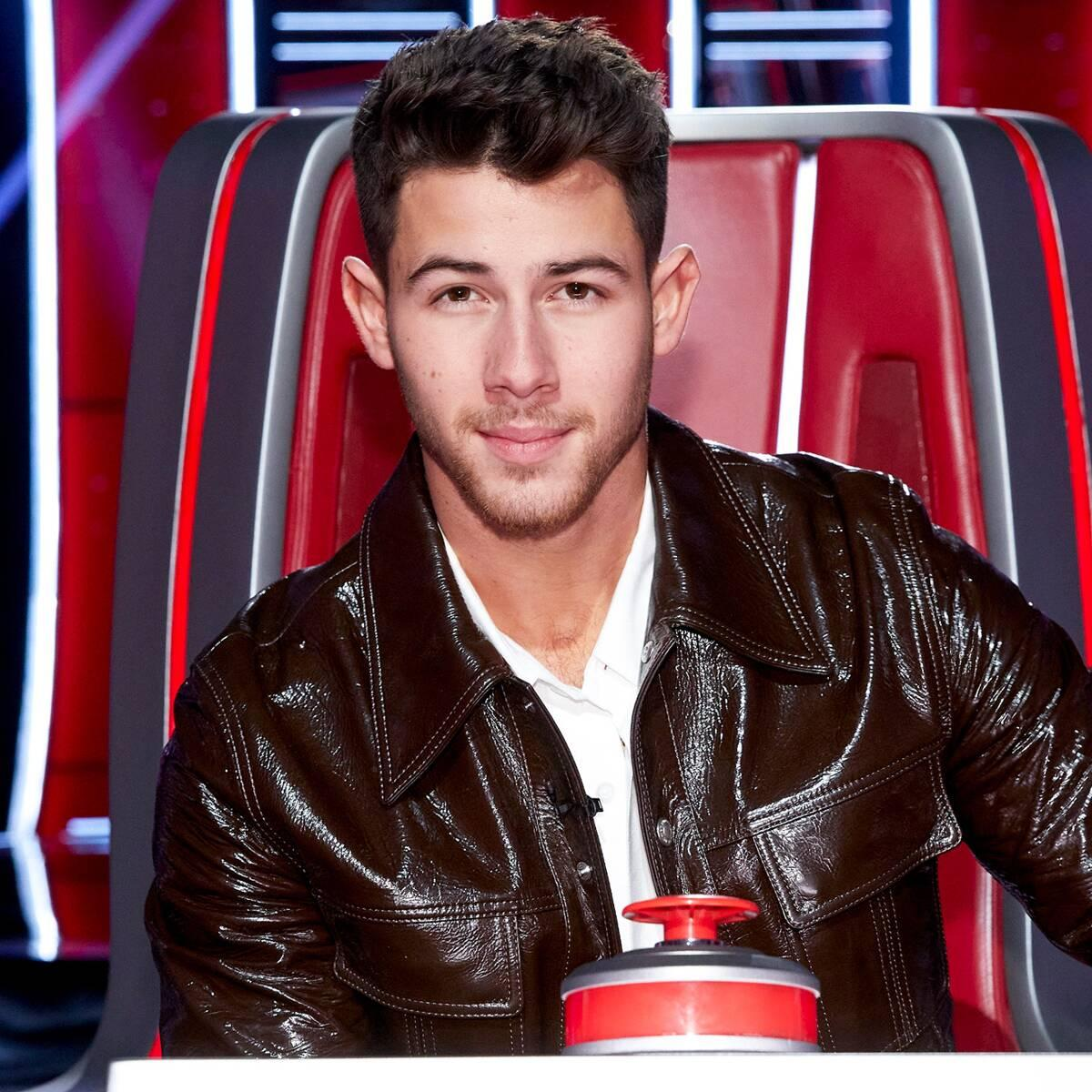 Nick Jonas Breaks His Silence After Suffering Injuries in Bike Accident – Yahoo Entertainment