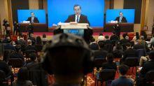 China tells Biden to reverse 'dangerous practice' on Taiwan