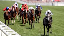 Horse Racing: Johnston double-handed in Falmouth Stakes