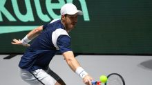 Murray leads Britain to opening Davis Cup win, Spain reach last eight