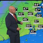 WBZ Midday Forecast For February 28