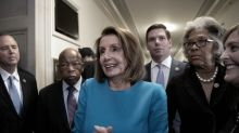 House Democrats agree: It's time for the same generation