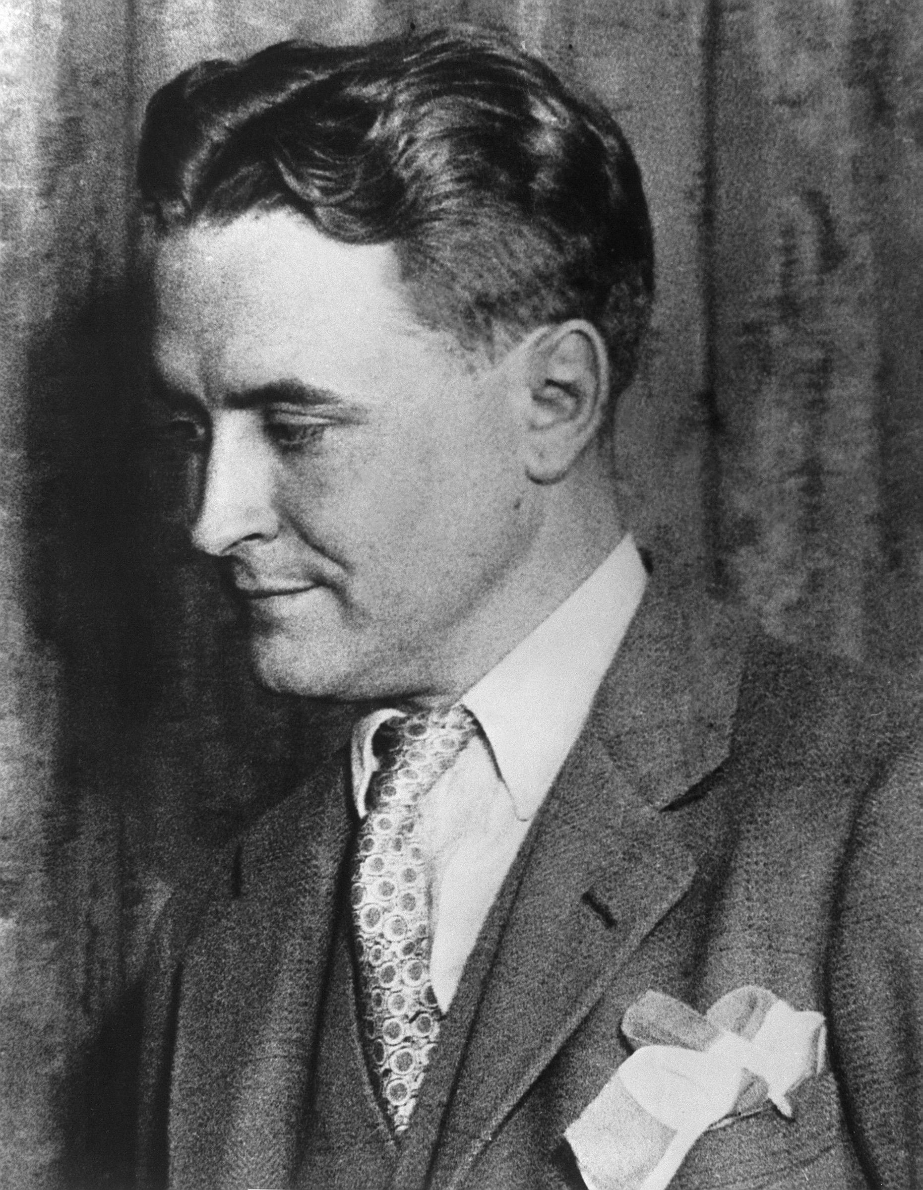 life of francis scott fitzgerald as one of the most important american writers of his time Shmoop guide to f scott fitzgerald the jazz age (probably more important to fitzgerald's the town had no idea that it would soon host one of the most famous.