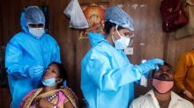 India's coronavirus infections rise to 6.63 million