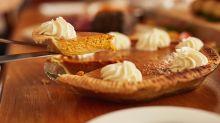 Can you freeze pumpkin pie?