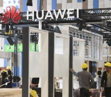 ARM supply halt deals fresh blow to Chinese tech giant Huawei