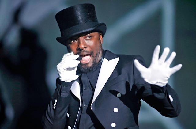 Will.i.am hopes buying a smart home platform will get it started