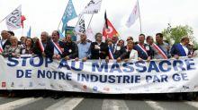 GE Belfort: intersyndicale et élus vont mettre en demeure le gouvernement