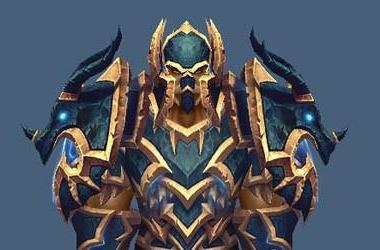 Patch 4.3 PTR: New dungeon sets revealed