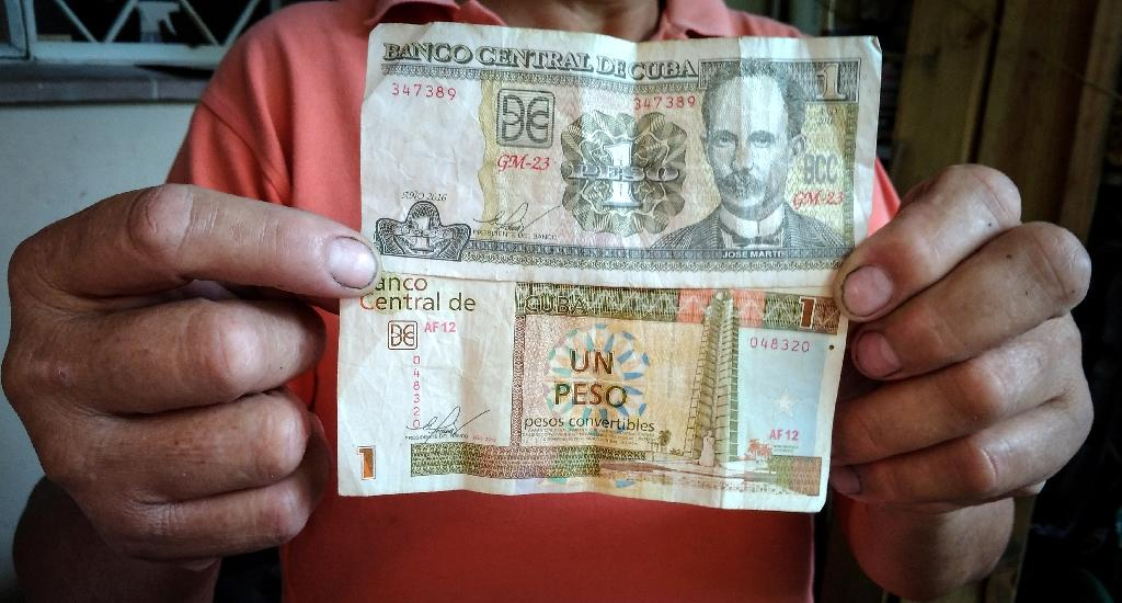 Cuba Prepares To End Dual Currency System