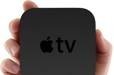 Mark Cuban on the Apple TV's possible future