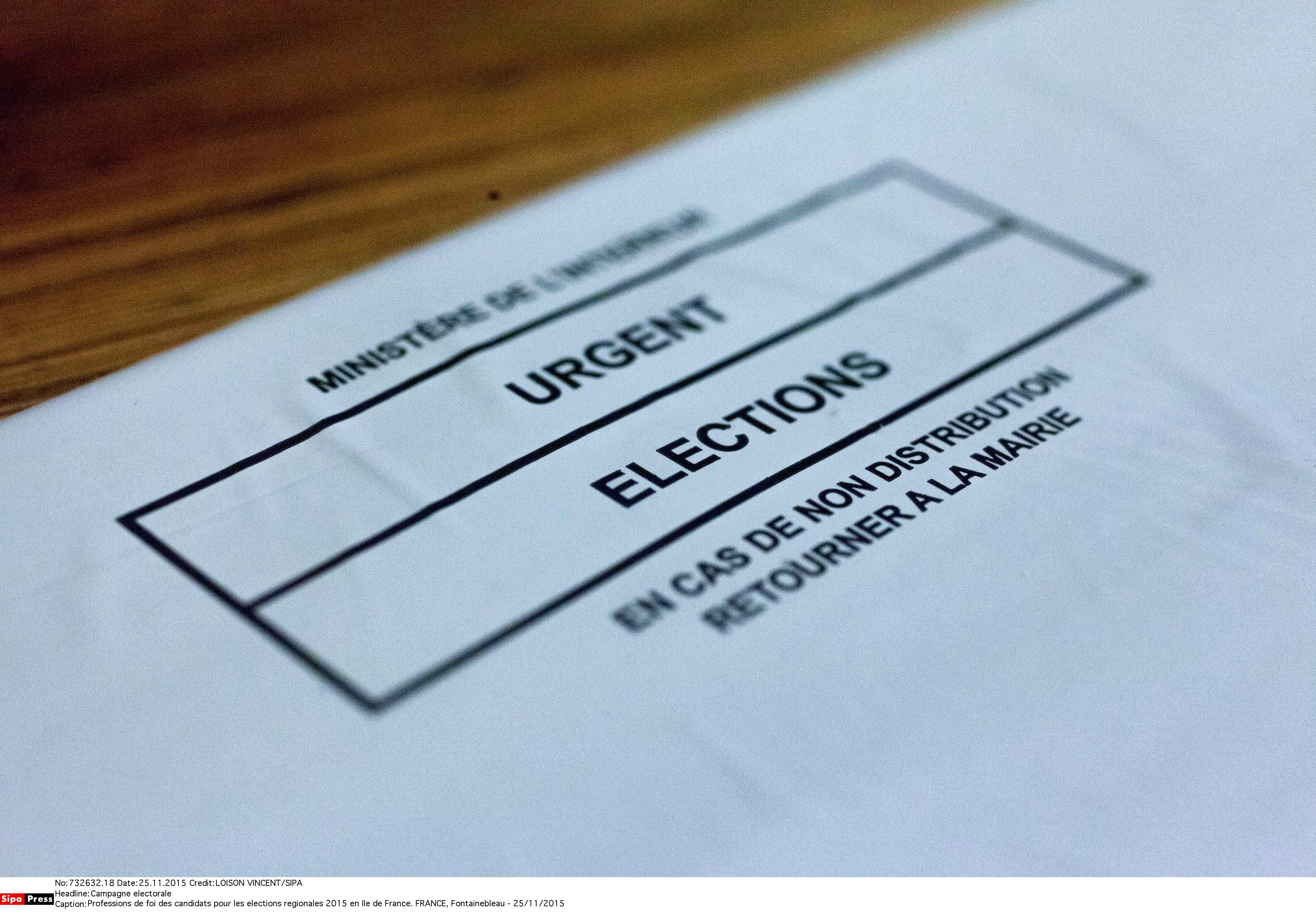 Distribution de la propagande électorale: «Fiasco», «foutage de gueule»… Les sénateurs vent debout