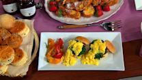 THE Dish: Chef Sarabeth Levine shares her ultimate Mother's Day Brunch