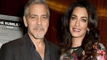 George Clooney and wife Amal deny rumours of new pregnancy