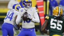 """Why """"Empty"""" could be the key for Jared Goff against the Packers"""