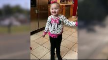 KCK police believe they've found body of missing girl