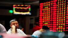 Caution creeps into Asian trading ahead of Fed decision
