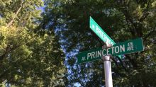 Princeton Avenue becomes first street to lower speed limit to 30 km/h