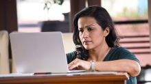 Coronavirus: How to deal with self-doubt when working from home