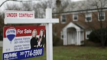 Pending home sales plunge for the second straight month