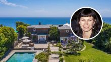 Mel Gibson's Ex-Wife Robyn Moore Pays $17.5 Million for Third Malibu Estate
