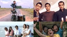 5 Bollywood Movies to Binge Watch with Your Buddies on Friendship Day
