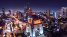 Descubrir la Ciudad de México con recorridos poco convencionales