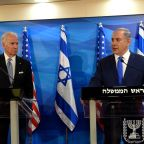 U.S. and Israel to reconvene Iran working group ahead of potential nuclear talks