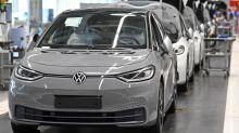 Das Massen-E-Mobil? - Später Start für Volkswagens ID.3
