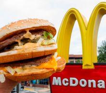 McDonald's loses EU trademark for Big Mac after 'David and Goliath' battle with Irish restaurant