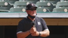 Tigers manager Ron Gardenhire to retire immediately amid health issues