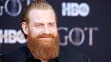 "Kristofer Hivju, Tormund en ""Game of Thrones"", da positivo por coronavirus"