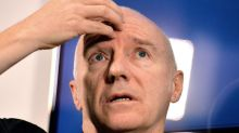 Band Aid legend Midge Ure EXCLUSIVE: I don't like Theresa May and Jeremy Corbyn is 'marmite'
